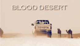 The Long, Strange Road to Blood Desert