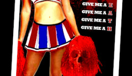 Cheerleader Camp: 2 The Death
