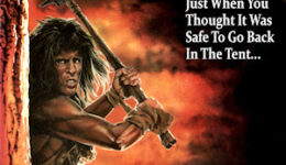 Memorial Valley Massacre: Prehistoric Edition