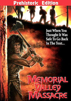 Memorial Valley Massacre: Prehistoric Edition