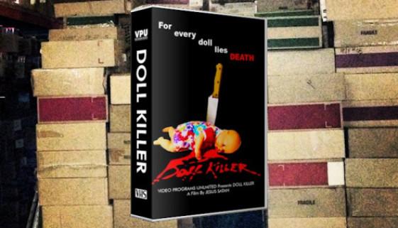 Doll Killer